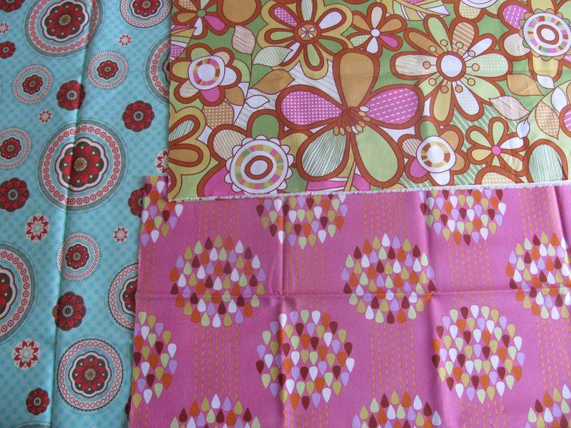 Alphabet Wall Hanging Fabric